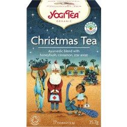 Yogi Christmas Tea 17 breve, 37 g