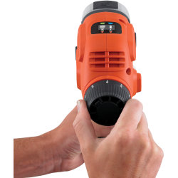 Black & Decker Heavy Duty Sprøjtepistol