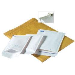 Airpro boblekuvert CD udv. 200 x 175 mm - hvid