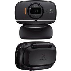 Logitech HP Webcam C525