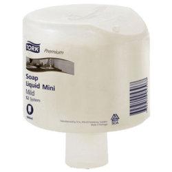 Tork S2 Premium Sæbe, mild m. parfume, 500 ml