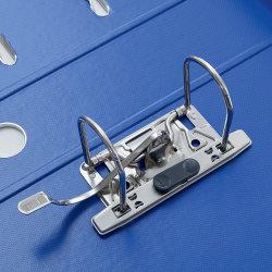 Esselte No.1 brevordner A4, 75mm, hvid