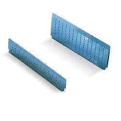 Skuffedeler h.100  d. 600 mm