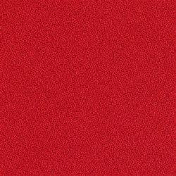 Abstracta softline skærmvæg rød B120xH136 cm