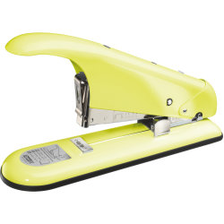 Rapid HD9 Hæftemaskine, lys gul