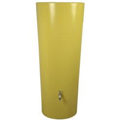 Garantia regnvandsbeholder 2-i-1, 350 l, lemon