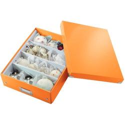 Leitz Click & Store Organizer boks lille, orange