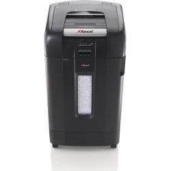 Rexel Auto+ 750M konfetti makulator
