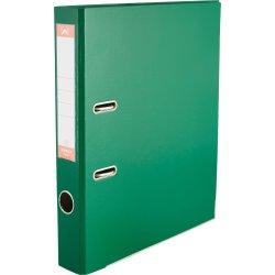 Lomax brevordner A4, 50mm, grøn