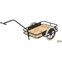 Trækvogn, 1700x915x400, 150 kg