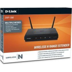 D-Link DAP-1360 trådløst Access Point