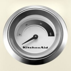 KitchenAid Artisan Elkedel, 1,5l, Creme