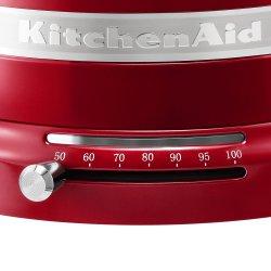 KitchenAid Artisan Elkedel, 1,5l, Rød