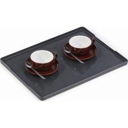 Durable Coffee Point Tray, grå