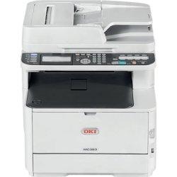 OKI MC363dn A4, LED Multifunktionsprinter