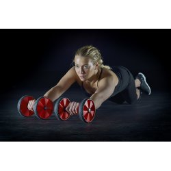 Adidas Core Rollers, 2 stk.