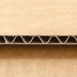 Papkasse 1-lags, 350 x 310 x 110 mm