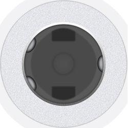 Apple Lightning mellemstik til 3.5 mm Jack-stik