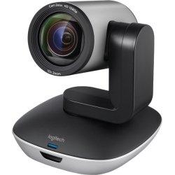 Logitech GROUP videokonferencepakke