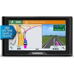 Garmin Drive™ 61 LMT-S gps, Vesteuropa