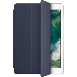 Apple iPad Smart Cover - Natblå