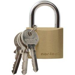 Nor-Lock hængelås 40 mm