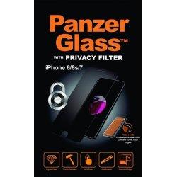 PanzerGlass privacyfilter til iPhone 6/6S/7