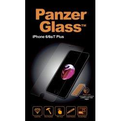 PanzerGlass skærmbeskyttelse til iPhone 6/6S/7Plus