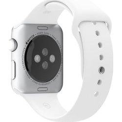 Apple Sportsrem til Apple Watch, hvid, 42 mm