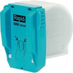 Rapid 5050e Hæfteklammekassette, 3x5000 stk.