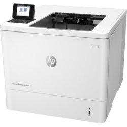 HP LaserJet Enterprise M608n mono printer
