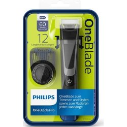 Philips QP6510/20 OneBlade Pro trimmer