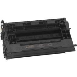 HP 37A (CF237A) lasertoner, sort, 11.000s