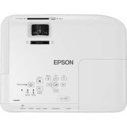 Epson EB-X05 projektor