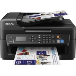 Epson WorkForce WF-2630WF blæk MFP