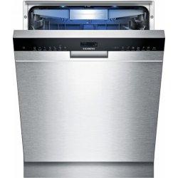 Siemens SN457S06TS opvaskemaskine, A+++, stål