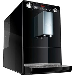 Melitta Caffeo Solo kaffemaskine i sort