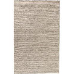 Pilas tæppe, 60x120 cm., grå