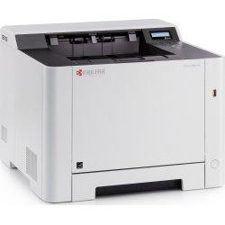 Kyocera ECOSYS P5021cdn A4 farvelaserprinter