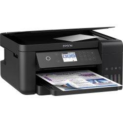 Epson EcoTank ET-3700 MFP blækprinter