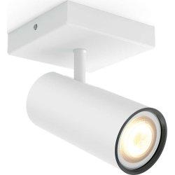 Philips HUE Buratto spotlampe, hvid