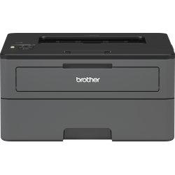 Brother HL-L2375DW sort/hvid laserprinter (Wi-Fi)