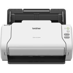 Brother ADS-2700W A4 farvescanner (Wi-Fi), hvid