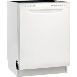 Scandomestic SFO 4101 opvaskemaskine t/underbyning