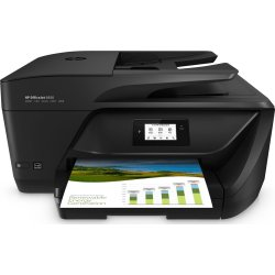 HP OfficeJet 6950 e-All-in-One printer