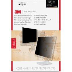 """3M Privacy Filter 19"""" til 5:4-format (alm. skærm)"""