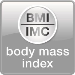 Beurer BG 17 Kropsanalysevægt, glasvægt
