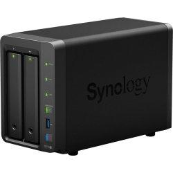 Synology DiskStation DS718+ NAS server