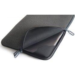 Tucano Melange Sleeve til 13,3-14'' Notebook, sort