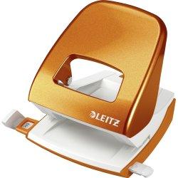 Leitz WOW 5008 hulapparat, orange metallic